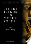 Recent Trends In Mobile Robots