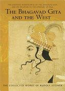 Pdf The Bhagavad Gita and the West