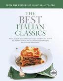 Italian Classics Book