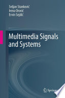 Multimedia Signals And Systems Book PDF