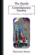 The Pariah in Contemporary Society [Pdf/ePub] eBook