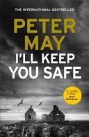 I ll Keep You Safe Book