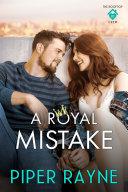 A Royal Mistake Pdf