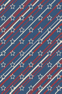 Patriotic Pattern   United States Of America 39