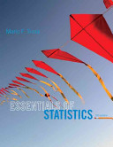 Essentials of Statistics Plus New Mystatlab with Pearson Etext    Access Card Package