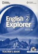 English Explorer International 2 Teacher