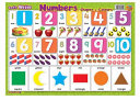 Let s Write Numbers  Shapes and Colours
