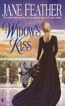 The Widow's Kiss Pdf/ePub eBook