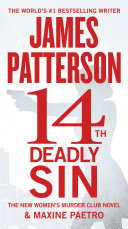 14th Deadly Sin Pdf/ePub eBook