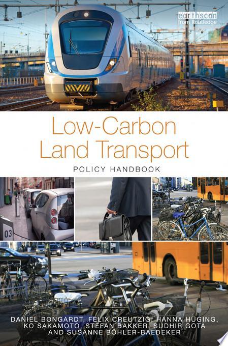 Low Carbon Land Transport