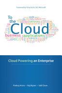 To the Cloud  Cloud Powering an Enterprise