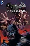 Batman: Arkham Unhinged Vol. 3 Pdf/ePub eBook