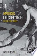 Introducing Philosophy of Art Book
