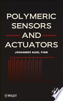 Polymeric Sensors And Actuators Book PDF