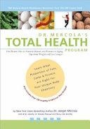 Dr. Mercola's Total Health Program