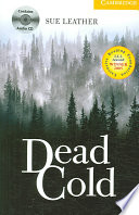 DEAD COLD(AUDIO CD1장포함)
