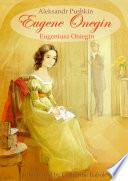 Eugene Onegin (English Polish Bilingual Edition, illustrated)