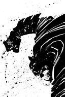 Absolute the Dark Knight  New Printing