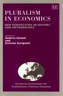 Pluralism in Economics
