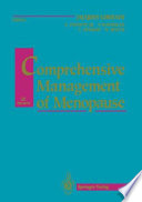 Comprehensive Management Of Menopause Book PDF