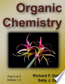 Organic Chemistry, part 2 of 3