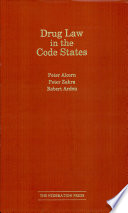 Drug Law in the Code States