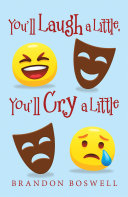 You   Ll Laugh a Little  You   Ll Cry a Little