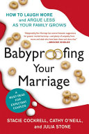 Babyproofing Your Marriage Book
