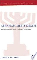 Abraham Meets Death Book PDF
