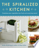The Spiralized Kitchen Book PDF