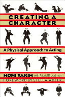 Creating a Character