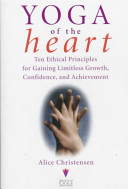 Yoga of the Heart Book