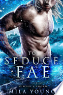 To Seduce A Fae Book