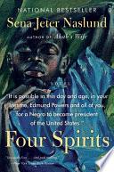Four Spirits image