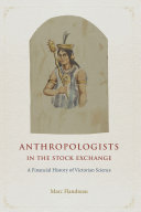 Pdf Anthropologists in the Stock Exchange