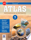 Diamond Historical and Geographical Atlas