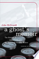 A Ghost s Memoir