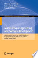 Model Driven Engineering and Software Development