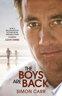 The Boys Are Back  Movie Tie in Edition