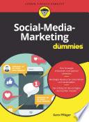 Öffnen Sie das Medium Social-Media-Marketing für dummies von Pflüger, Gero [Verfasser] im Bibliothekskatalog