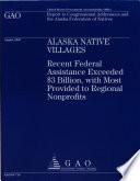 Alaska Native Villages