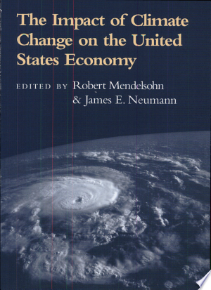 Free Download The Impact of Climate Change on the United States Economy PDF - Writers Club