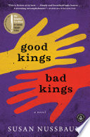 Good Kings Bad Kings Book PDF