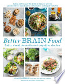 Better Brain Food Book