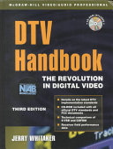 DTV  The Revolution in Digital Video Book