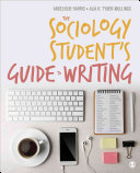 The Sociology Student's Guide to Writing