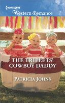 The Triplets' Cowboy Daddy