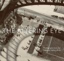 The Altering Eye