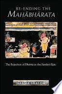 Re ending the Mahabharata