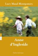 Pdf Anne 06 - Anne d'Ingleside Telecharger